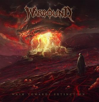 Warbound - Walk Towards Extinction