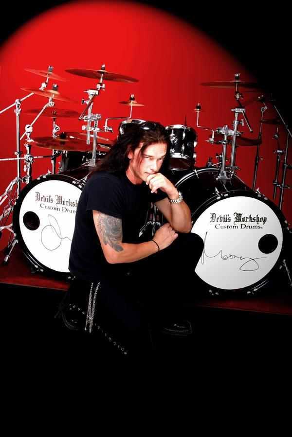 Jason Mooney