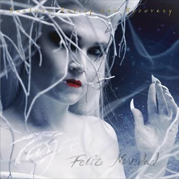Tarja - Feliz navidad