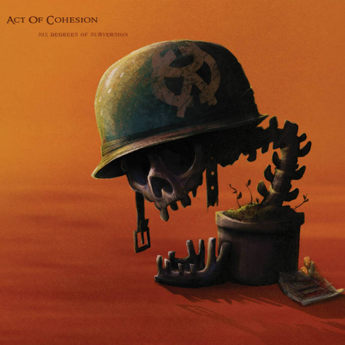 Act of Cohesion - Six Degrees of Subversion