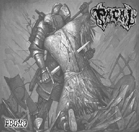 Pacal - Promo CD