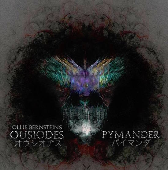 Ousiodes - Pymander