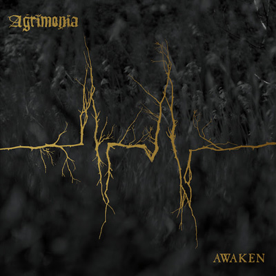 Agrimonia - Awaken