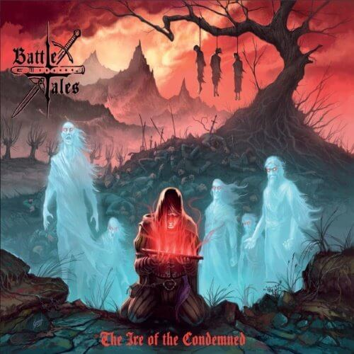 Battle Tales - The Ire of the Condemned