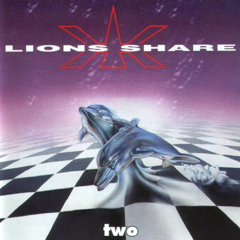Lion's Share - Two