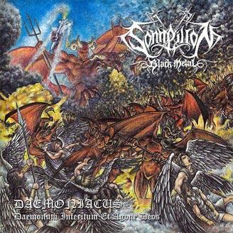 Sonneillon BM - Daemoniacus - Daemonum Interitum et Agone Deos