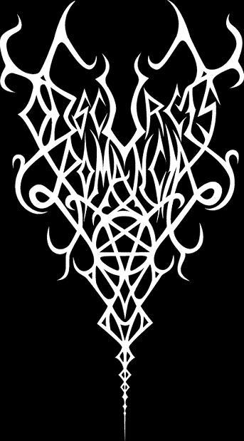 Obscurcis Romancia - Logo