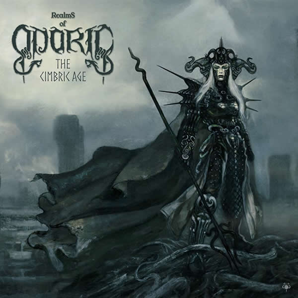 Realms of Odoric - The Cimbric Age