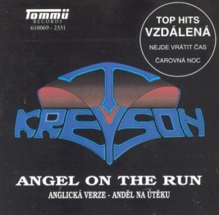 Kreyson - Angel on the Run
