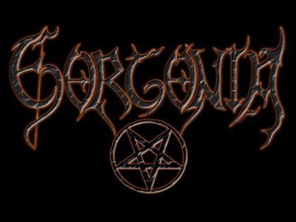 Gorgonia - Logo