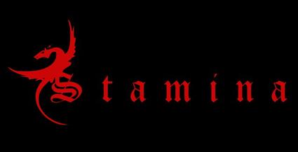 Stamina - Logo