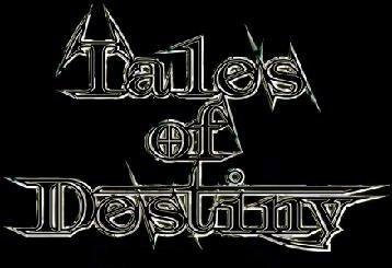 Tales of Destiny - Logo