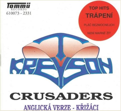 Kreyson - Crusaders