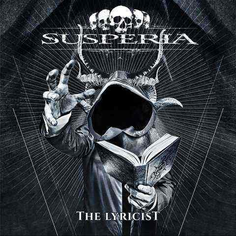 Susperia - The Lyricist