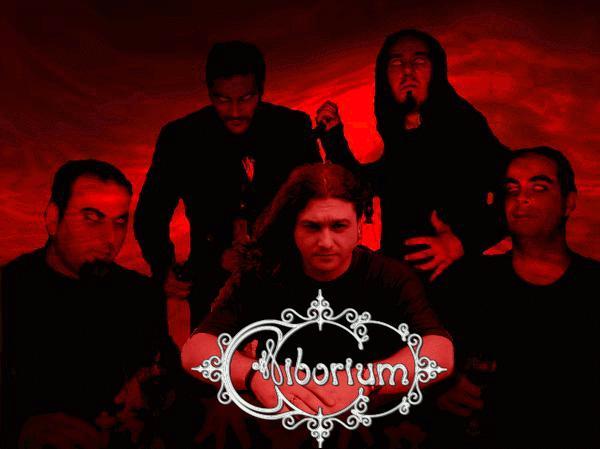 Ciborium - Photo