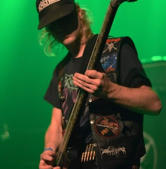 Nick Richard