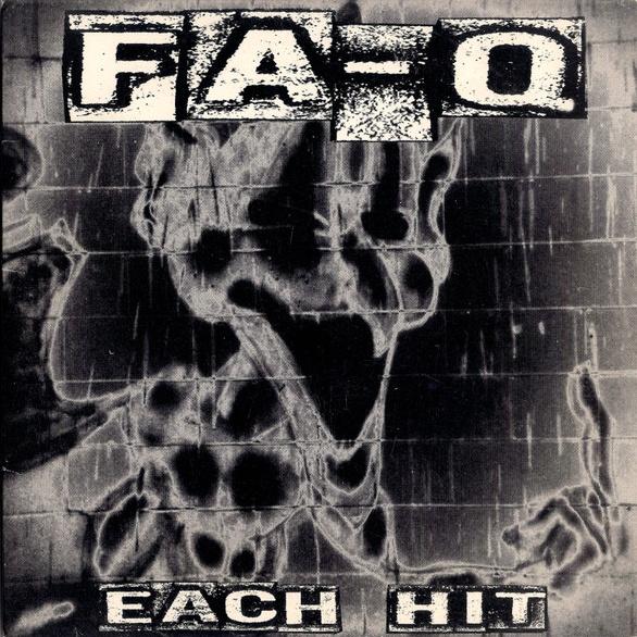 Fa-Q - Each Hit