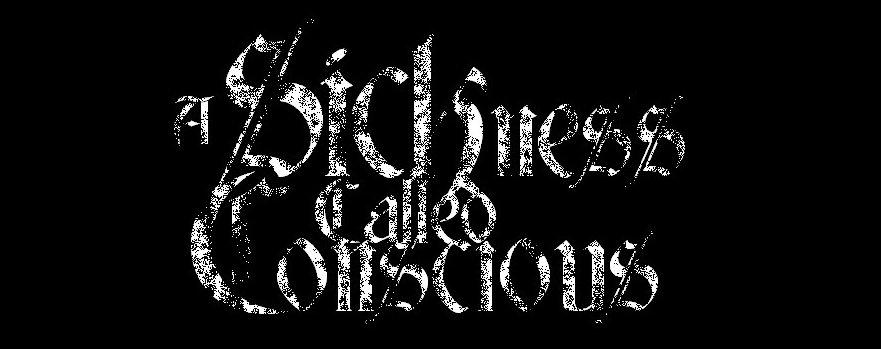 A Sickness Called Conscious - Logo