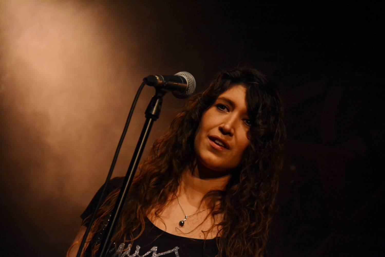 Elise Wachbar