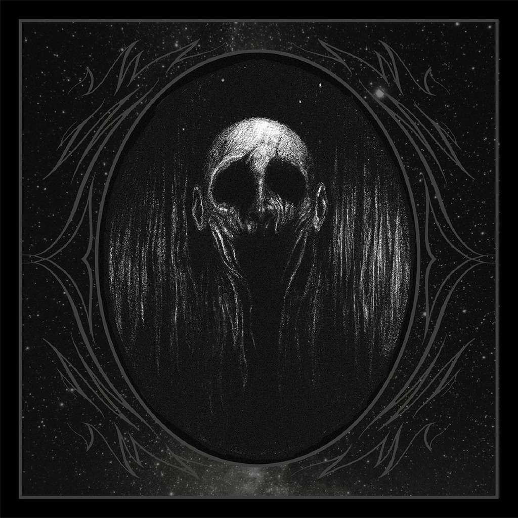 Veiled - Black Celestial Orbs