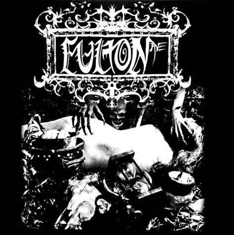 Fulton Ave. - Demo EP 2017