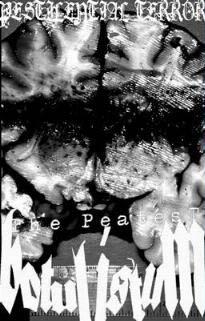 Botulistum - Pestilential Terror