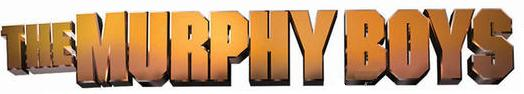 The Murphy Boys - Logo