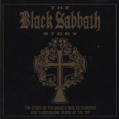Black Sabbath - The Black Sabbath Story