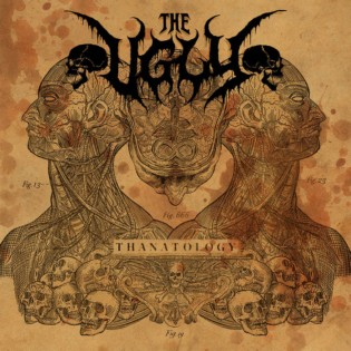 The Ugly - Thanatology