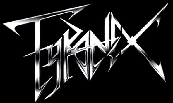 Tyranex - Logo