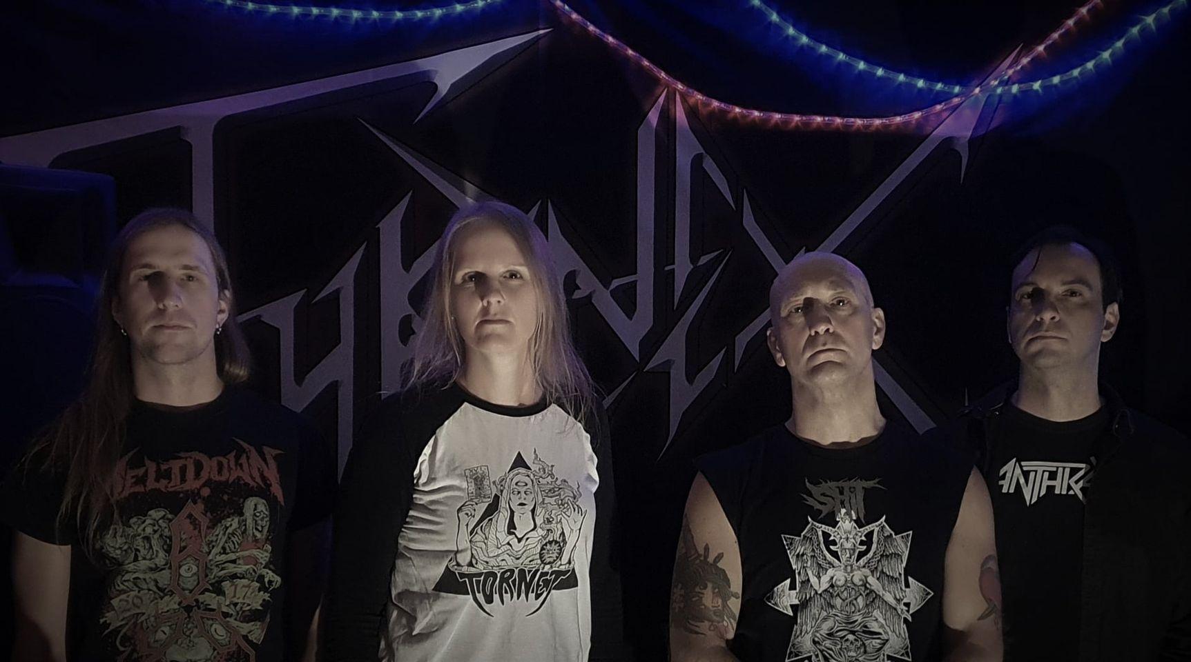 Tyranex - Photo