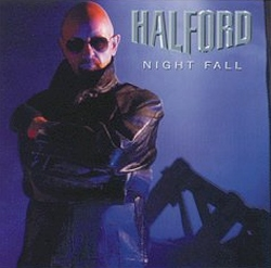 Halford - Night Fall