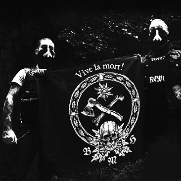 Baise Ma Hache - Vive la mort!