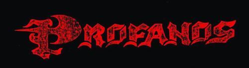 Profanos - Logo