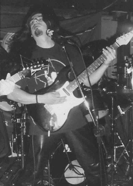 Gerardo Salas