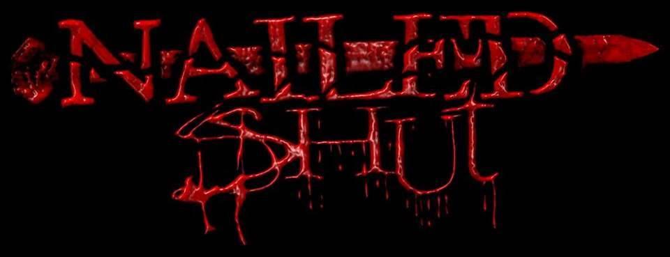 Nailed Shut - Logo