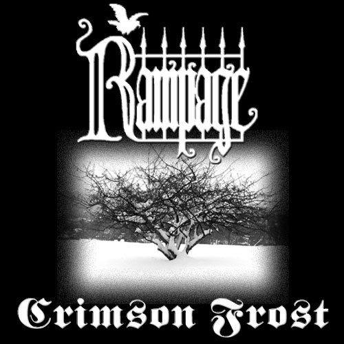Rampage - Crimson Frost