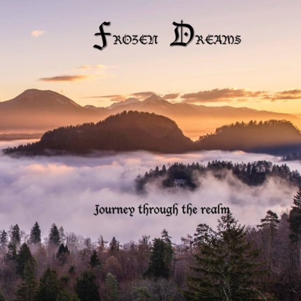 Frozen Dreams - Journey Through the Realm