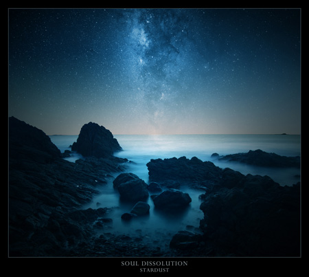 Soul Dissolution - Stardust