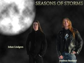 Seasons of Storms - Photo