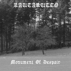 Rautarutto - Monument of Despair