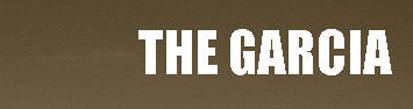 The Garcia - Logo