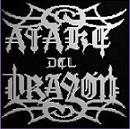 Atake del Dragon - Logo