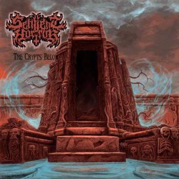 Sentient Horror - The Crypts Below