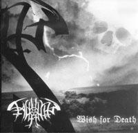 Fagyhamu - Wish for Death