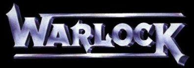 Warlock - Logo