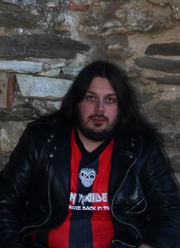 Nikos Hortis