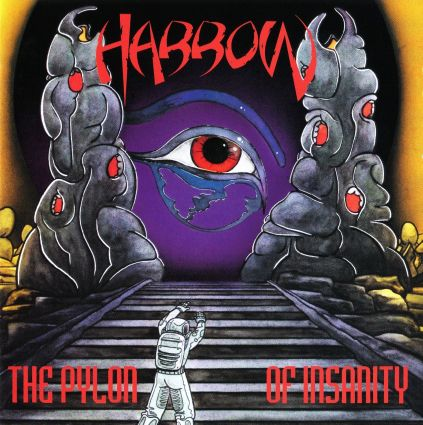 Harrow - The Pylon of Insanity