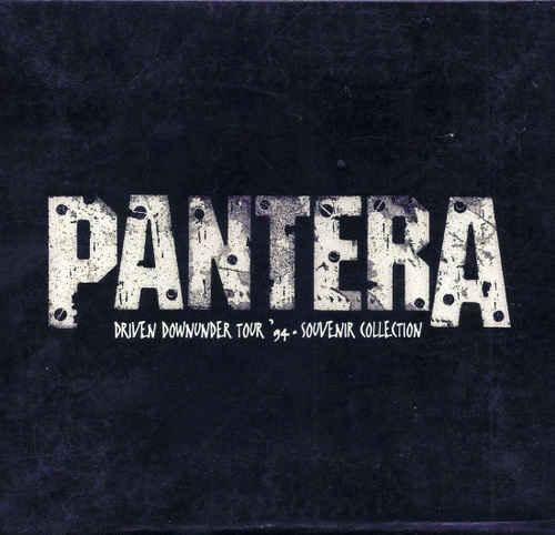 Pantera - Driven Downunder