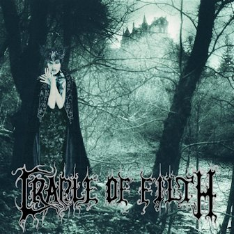 Cradle of Filth - Dusk and Her Embrace
